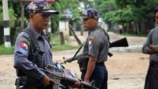 مقتل حوالي 50 جنديا بورميا في معارك مع متمردين
