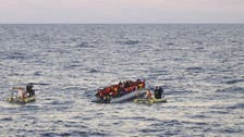 Romania intercepts boat with 70 migrants on board