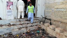 At least 19 killed in attack on Shiite mosque in Pakistan