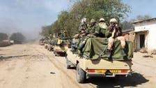 Boko Haram attacks village in Chad as revolt spreads
