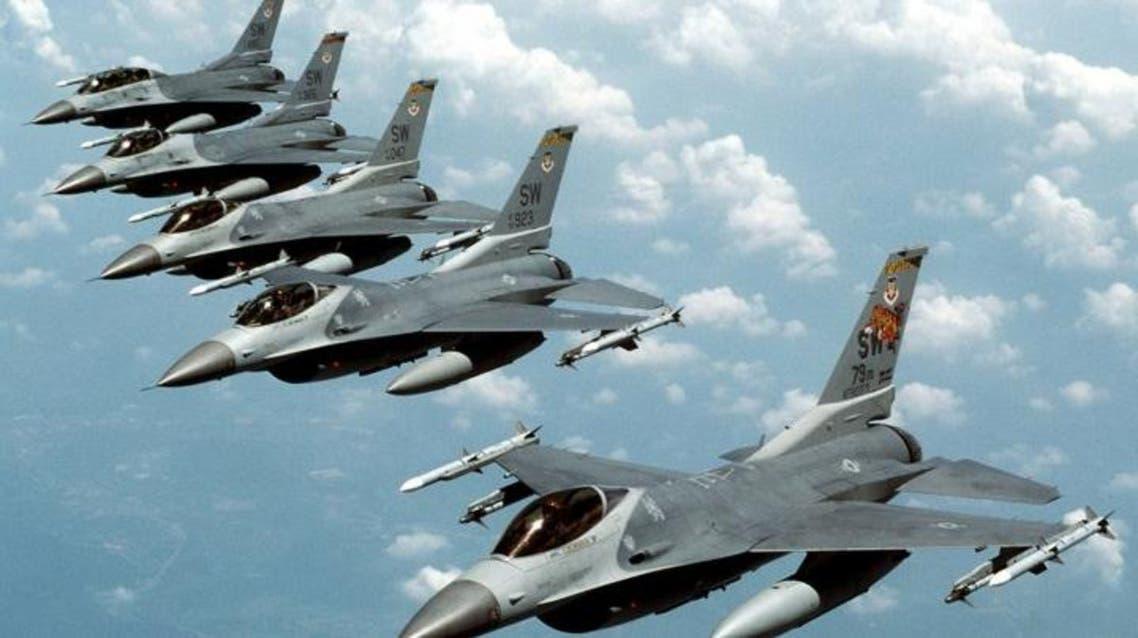 """أميركا: نفذنا أكثر من 15 ضربة جوية ضد """"داعش"""""""