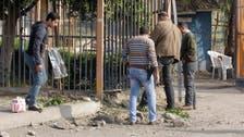 قاہرہ : بم دھماکے میں آٹھ پولیس اہلکار زخمی