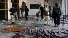 پشاور:امام بارگاہ پر حملہ ،20 افراد ہلاک