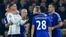 Chelsea's Ivanohvic dodges FA 'bite' charge
