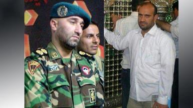 إيران تعلن مقتل ضابطين من الحرس الثوري في سوريا