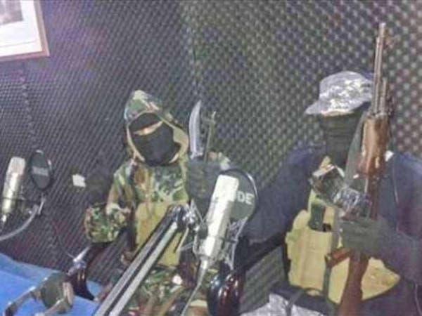 ليبيا.. داعش يحتل مقرات إعلامية وإدارية في سرت