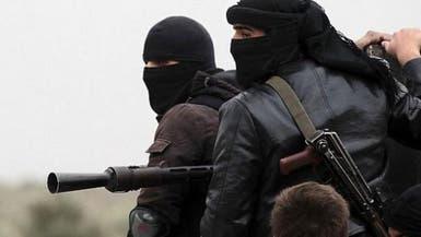 داعش يواصل موجة إعدامات عشوائية في سوريا