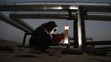 Bomb hits pipeline from Libya's El Sarir oilfield