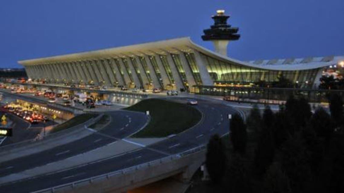 مطار دالاس