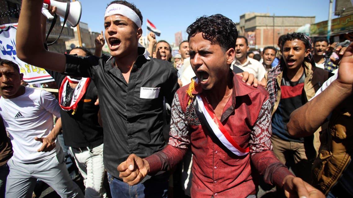 وفاة مختطف بعد تعذيبه من قبل ميليشيات الحوثي