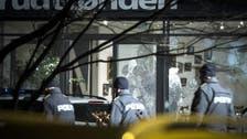 One dead in shooting at Danish Islam debate