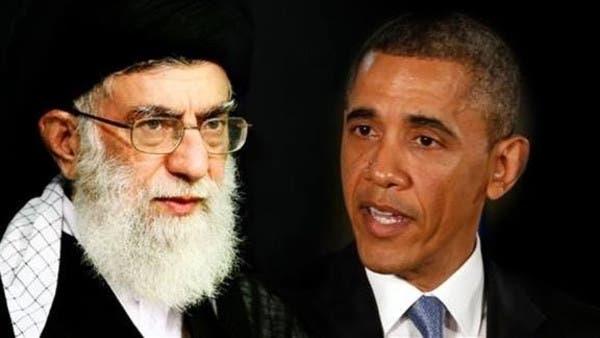 Khamenei writes to Obama - Daash war against the nuclear