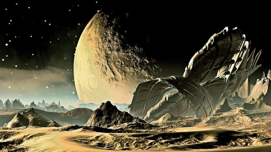 Shutterstock Space Planets
