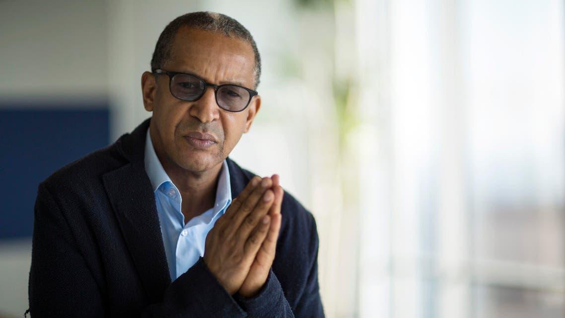 Abderrahmane Sissako Timbuktu Reuters Mauritania