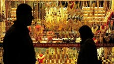 Gold's sparkle lures Turkish savers looking for security