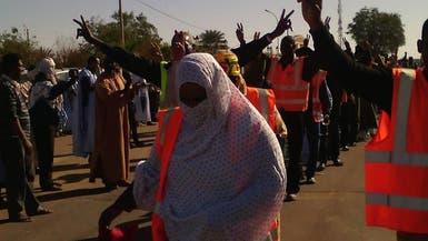 إضراب عمالي يهدد تصدير حديد موريتانيا