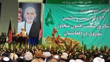 سیاف: جنگ افغانستان جنگی استخباراتی است