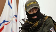 Westerners join Iraqi Christian militia to fight ISIS
