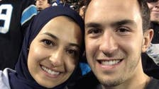 Chapel Hill victim praised diverse U.S. society before murder