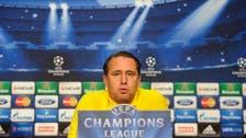 Saudi side Al Hilal axe manager Reghecampf