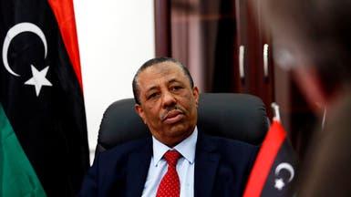 ليبيا.. الثني يدعم حوار المغرب ويحذر من داعش