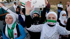 Rights groups in new campaign to free Syria activists