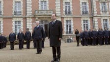 Hollande: Jews have 'their place in Europe and especially France'