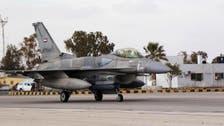 UAE jets take out ISIS oil depots, return safely