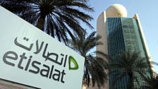 Etisalat's Egypt unit signs $120 million loan