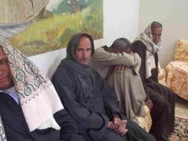 مصر.. 100 ألف جنيه ومعاش لأسر ضحايا مجزرة ليبيا