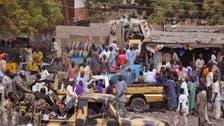 Nigerian troops recapture towns from Boko Haram
