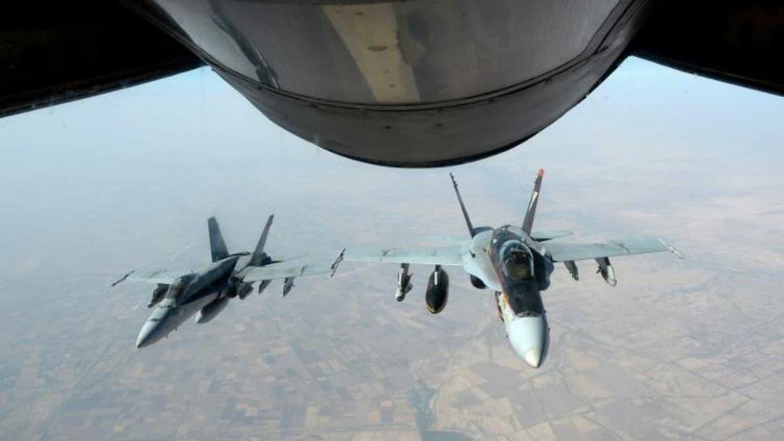 ISIS - AFP