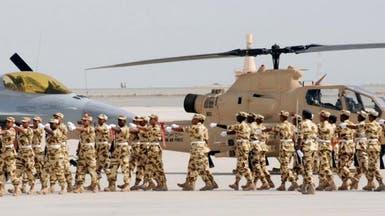 غارات مصرية على مواقع للمتطرفين بدرنة الليبية