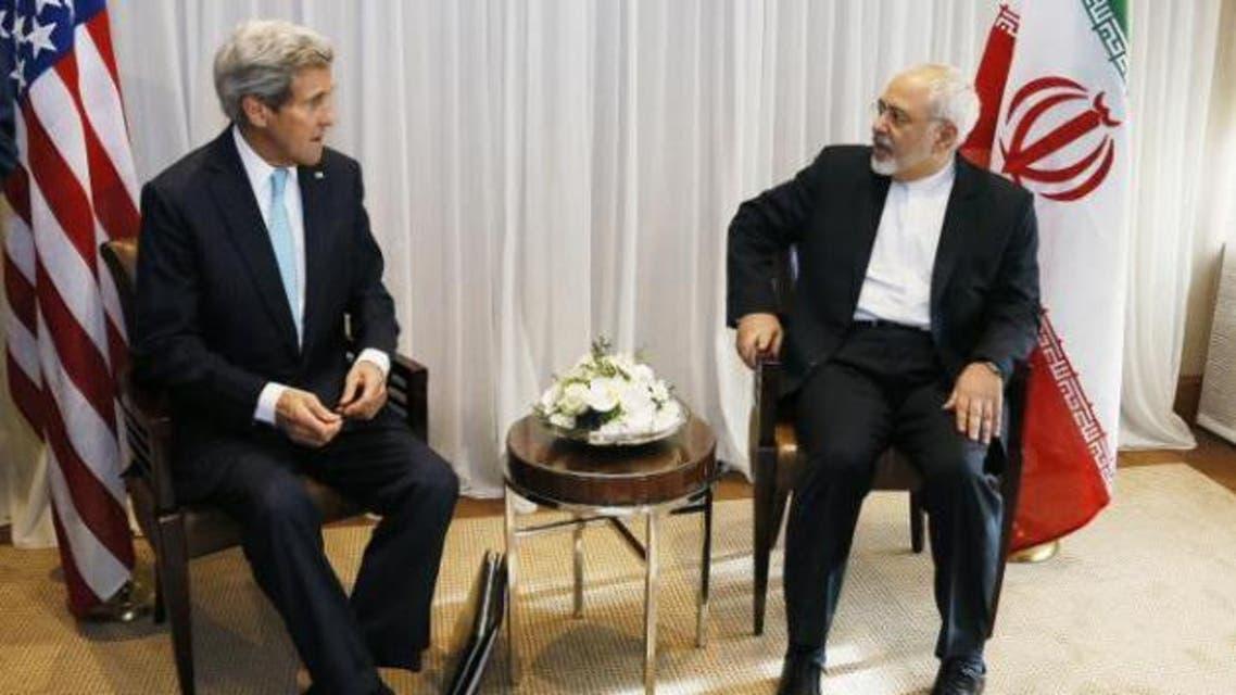Iran talks -