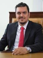 <p>رئيس مجلس إدارة شركة أورباكون للتجارة والمقاولات في قطر والخليج</p>