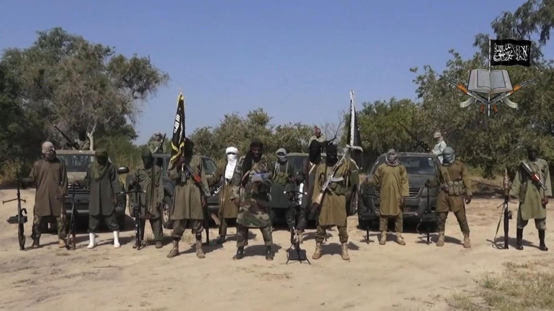 Boko Haram insurgents attack Cameroon army base, several wounded (AP)