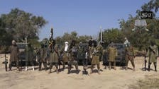 Boko Haram insurgents attack Cameroon army base