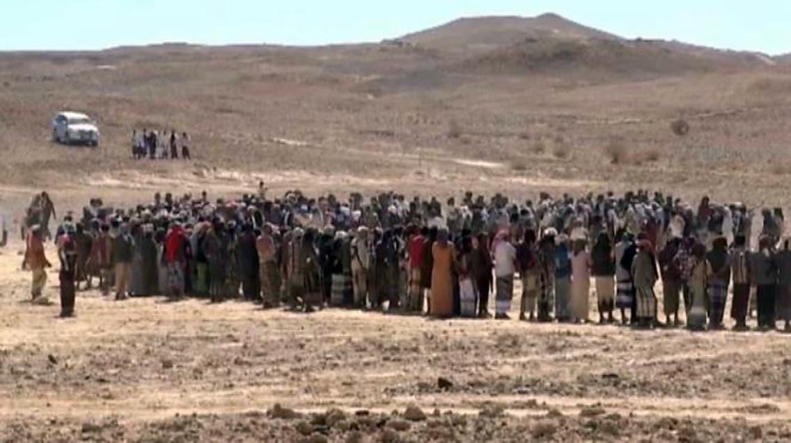 قبائل حضرموت تدافع عن الإقليم ضد أي جماعات مسلحة