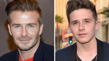 Brooklyn Beckham called-up for Arsenal's Under-18 team