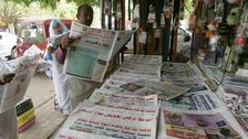 السودان.. مصادرة أعداد 13 صحيفة من أصل 22