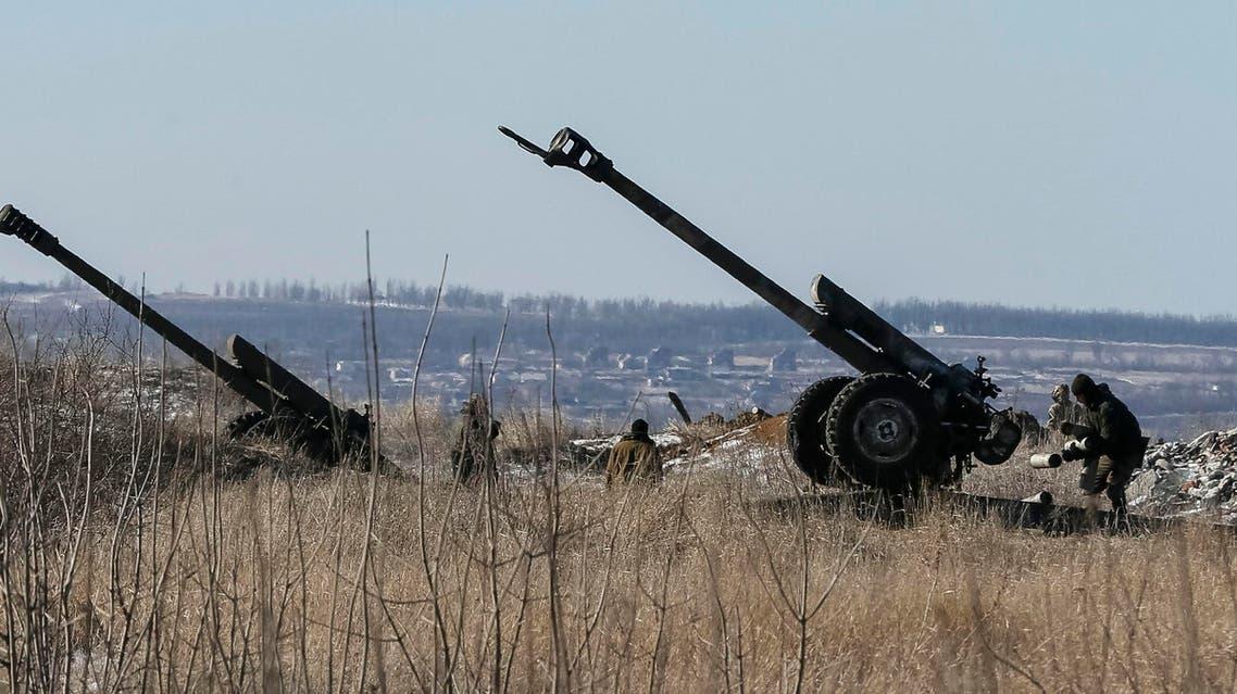 UN calls for ceasefire (Reuters)