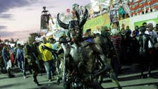 At least 15 electrocuted in Haiti carnival accident