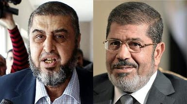 استبعاد محاكمة مرسي والشاطر أمام القضاء العسكري