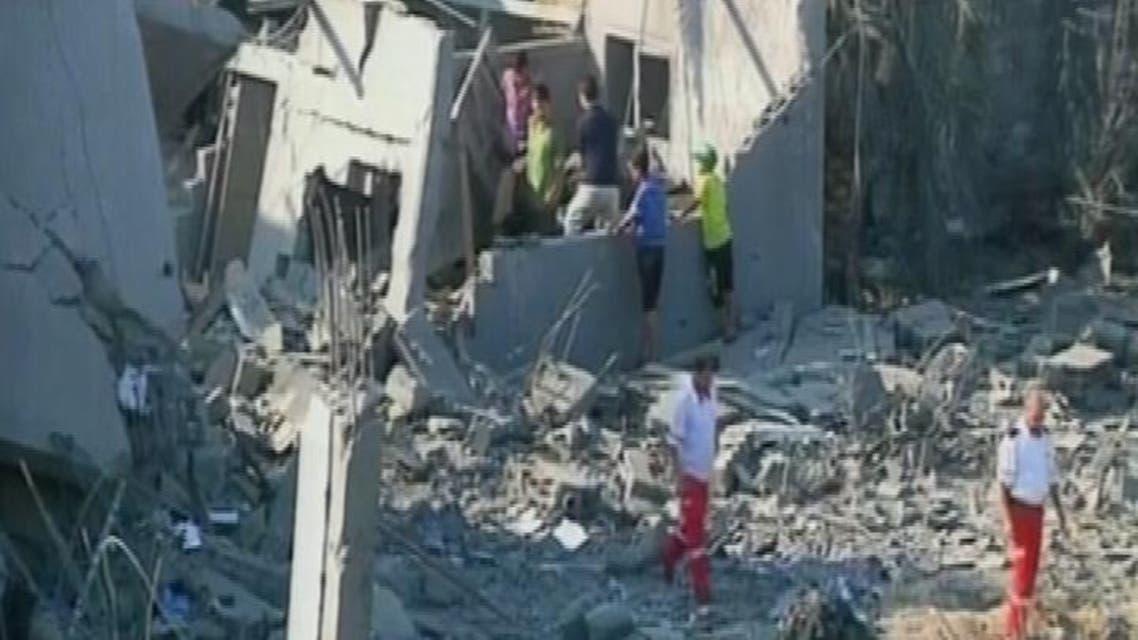 THUMBNAIL_ فلسطين.. الحرب على غزة والاستيطان للمحكمة الدولية