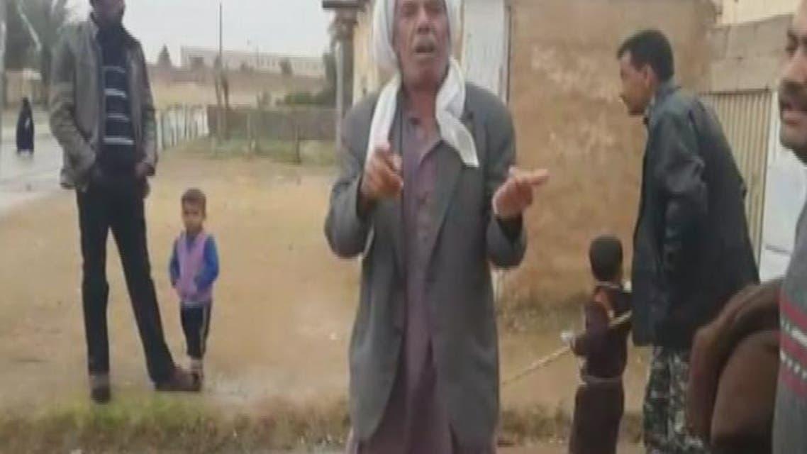 THUMBNAIL_ داعش يحرم 1100 عائلة من المياه في العراق