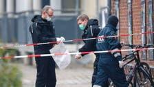 Danish intelligence knew gunman 'at risk of radicalization'