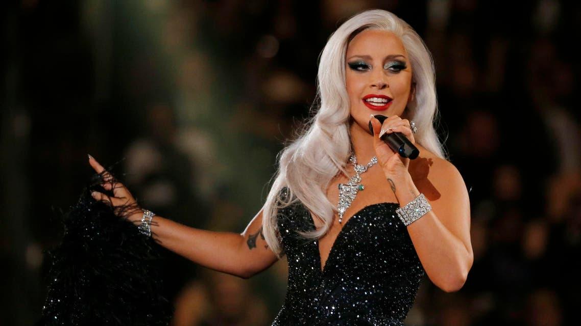 L. Gaga