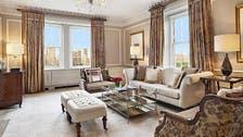 شقة فخمة في نيويورك تؤجر بـ120 ألف دولار شهرياً