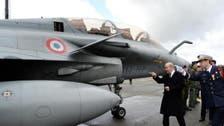 السيسي: صفقة الأسلحة الفرنسية تعكس تفهم باريس