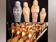 بلاغ ضد مسؤولين بريطانيين بتهمة سرقة آثار مصرية